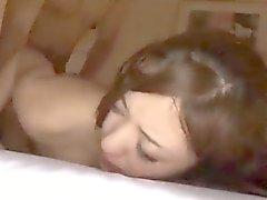ABS-153 Manatsu summer dream lover Suite