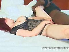 Jaye rose interracial