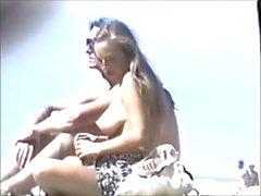 Beach Scenes 7