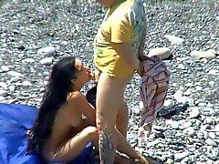 Nude Beach 24