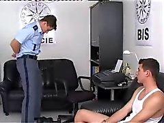 допрос в полиции
