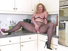 Watch it all pantyhose!