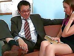 Mindblowing sofa drilling