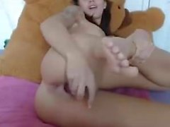 amazing fuck and squirt for vic