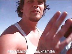 Sorority Girl Spring Break Beach Home Video Part 1