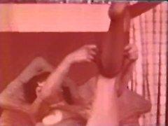 Softcore Nudes 650 1960's - Scene 4