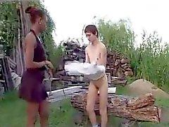 Kova Outdoor Selkäsauna