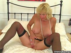 Next door milfs from the UK part 24