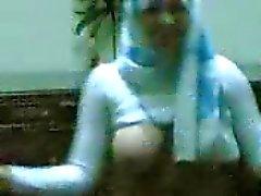 Belly Dance Nancy Raafat Van Egypte