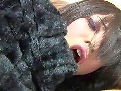 Bruna Butterfly Black lingerie
