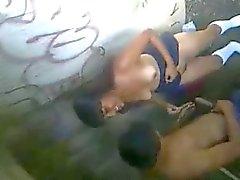démantelé En policière mexicaine