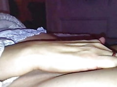 Strong Cute Fingering orgasm