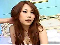De Yuki Aïda la Passion dans de nombreuses positions sexuels