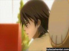Misaki raakt in de war over zijn seksuele geaardheid