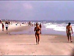 calor voyeurismo Playa de del milf Jarros bailarína de 12