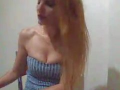 Turkish Girl on Cam