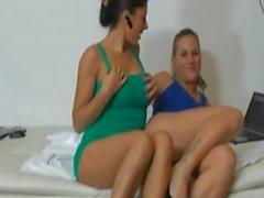 Sofia Cucci & Michelle Ferrari live show