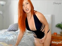 Shaye Rivers - I'm the Boss JOI Cum Countdown
