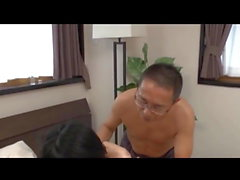 Japanese Horny Milf Show b