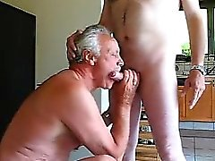 Oldman suce