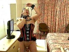 Sissy Dildo Slave 13