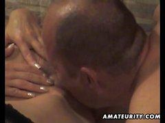 Italian Blonde Amateur Mature Bionda Matura