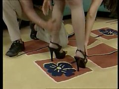 high heels and nylons 02