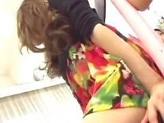 Japanese Intense Facesitting