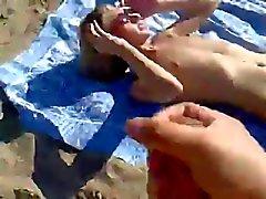 Strand Besamung
