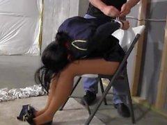hostess pääsivät orjuudesta