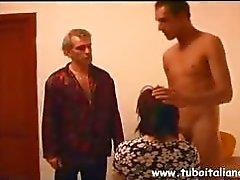 Italian Porn Famiglia Italiana 1