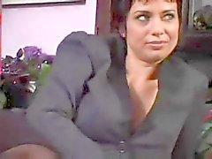 Isabella Rossa Hete MILF Blij Her Lover