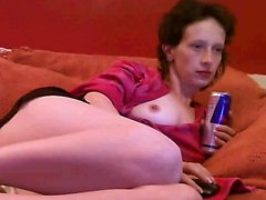 Mature woman shows on webcam Blanche LIVE on 720camscom