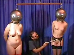 two slaves is double fun