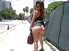 Bubble culo busty latina sexy milf Julianna Vega get fucked