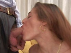 Anal Fuck For A Sexy Italian MILF