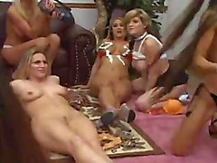 Fü Partei POV 1 guy und 15 Mädchen