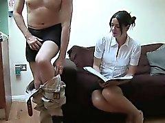 Nana vêtus strokes tarés coq
