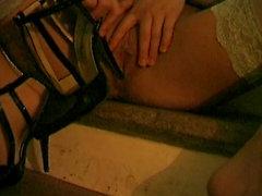Zum ficken verfuhrt - Scene 01