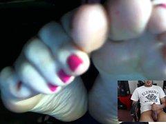 Mistress Dee Skype Base JOI Program
