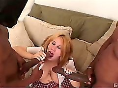 See this week's sexy slut Alyssa as she takes a lesson in