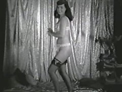 Soft Desnudos en el seiscientos cinco años 50 y 60 - Escena 2 de
