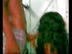 guyanese girl takin cock