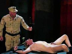 Tatuointi sotilas fetissi sorkka