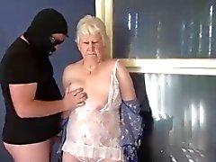 Granny Surprise!