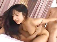 tatlı japon ile çinli groupsex