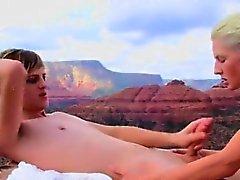Hd elokuvaa cute luiseva hiomatto- mien ajellut alasti gay twinkit Parin