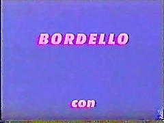 Борделло - Итальянский классические старинный евро 1996