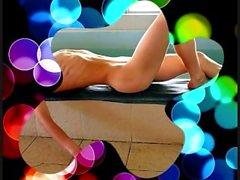 Naked Ass Art Gallery 11 Mark Heffron