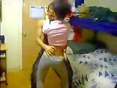 brohter ja huora tanssi